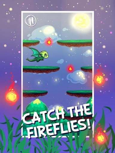 玩街機App|Little Dragon Jump免費|APP試玩