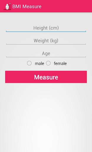 BMI Checker