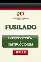 Screenshot of Fusilado 200