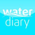 Water Diary icon