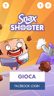 Snax Shooter - screenshot thumbnail