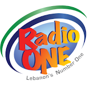Radio One 105.5 Lebanon