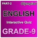 Grade-9-Olym-English-Part-2 icon
