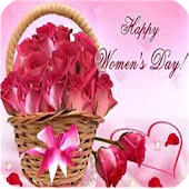 Women Day SMS Message & Images