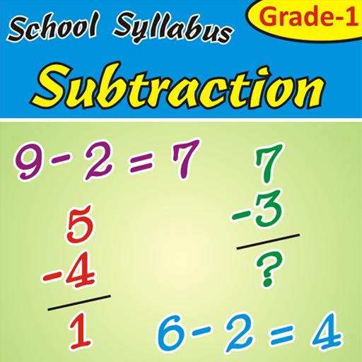 Grade-1-Maths-Subtraction-WB-2