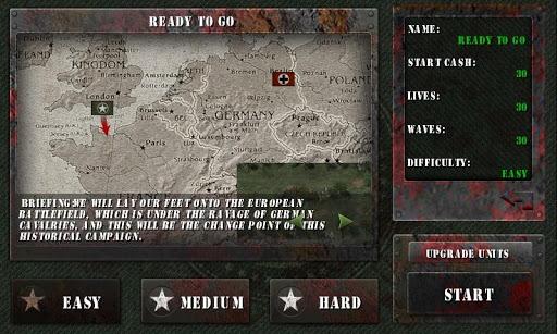玩免費策略APP 下載영광의 병사 WW2 할로윈 app不用錢 硬是要APP