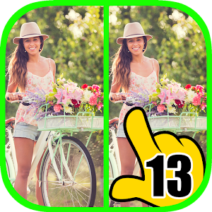 Find Difference 13 for PC and MAC