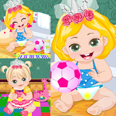Princess Baby Care