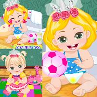 Baby Caring Game 1.1.0