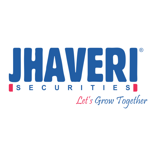 Jhaveri Securities 財經 App LOGO-APP試玩