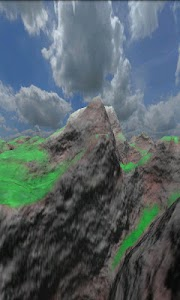 Mountains screenshot 0