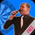 Russ Bray Darts Scorer Free icon
