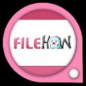 파일혼 무료쿠폰 icon