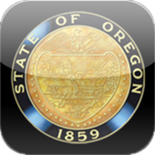 Oregon eFOG 書籍 App LOGO-APP試玩