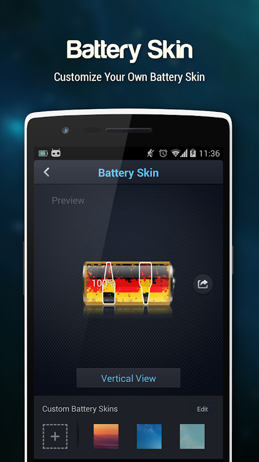 �������� ������ ������ ��� ������ ����� DU Battery Saver 3.8.5 txt .