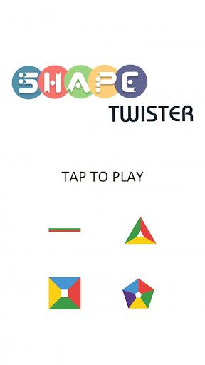 Shape Twister