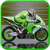 MotoCross Race - SuperBike