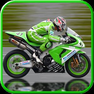 MotoCross Race - SuperBike