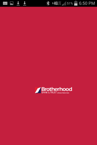 Brotherhood Mobile Banking