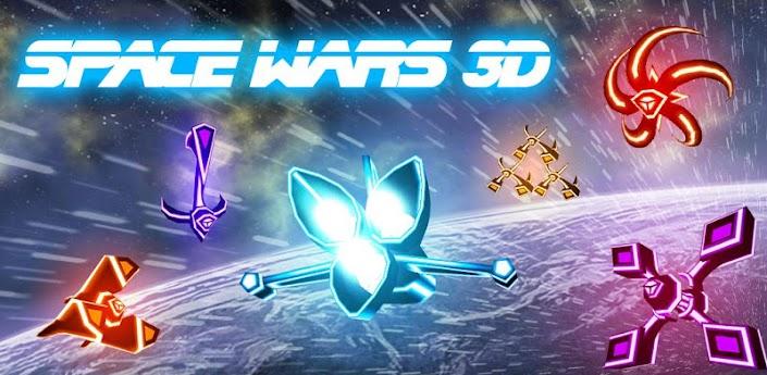 Space Wars 3D apk