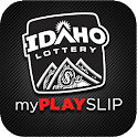 Idaho Lottery - myPlayslip icon