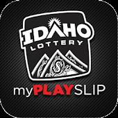 Idaho Lottery - myPlayslip