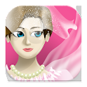 Bride Make Up Games icon