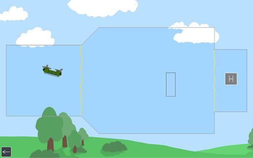 【免費街機App】Pilot Guy-APP點子