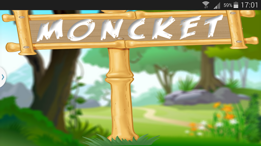 Moncket Game
