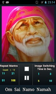 Sai Baba Mantra screenshot 1