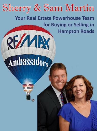 ReMax-Ambassadors