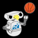 Iowa Football & Basketball logo