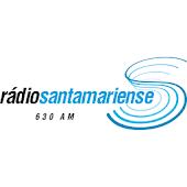 Rádio Santamariense