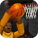 Basketball Tour GOLD icon