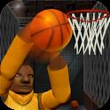 Basketball Tour GOLD icon