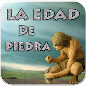 La Edad de Piedra – Audiolibro