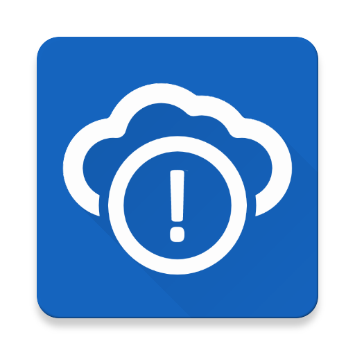 Android aplikacija МојВоздух - Загадување на Воздухот