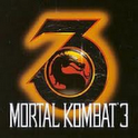 Mortal kombat 3 icon