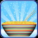 Panda Noodles Maker icon