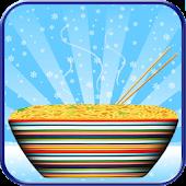 Panda Noodles Maker