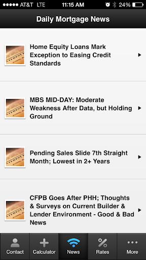 財經必備免費app推薦 Tony Latos' Mortgage Mapp線上免付費app下載 3C達人阿輝的APP