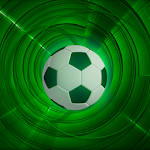 Real Soccer HD Live Wallpaper
