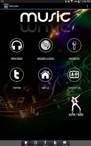 Esfm Radio HD