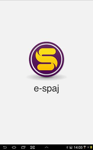 ESPAJ for Sinarmas MSIG Life