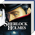 Sherlock Holmes toàn tập icon