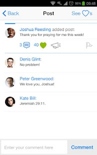 SmartChurch- screenshot thumbnail