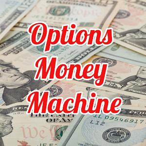 options money machine