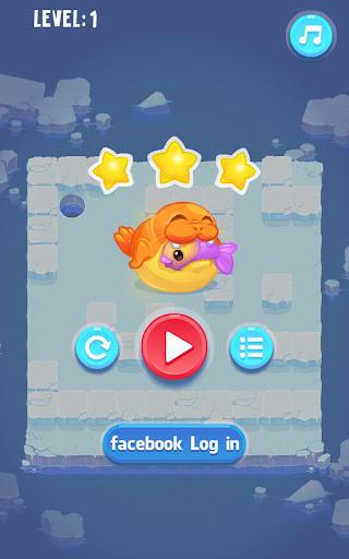 玩策略App 海豹 Sammy the seal: Puzzle game免費 APP試玩