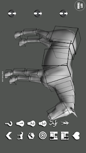 Horse Pose Tool 3D- screenshot thumbnail