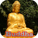 Gautama Buddha Live Wallpaper icon